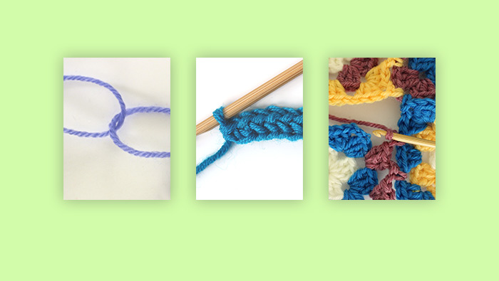 3 handy crochet tips