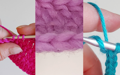 12 fast and useful crochet tips