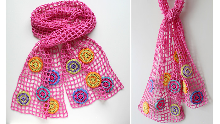 joyful-circles-crochet-scarf-pattern-featured