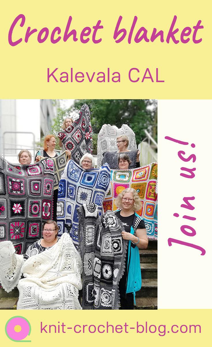 Kalevala CAL - Lähilehti