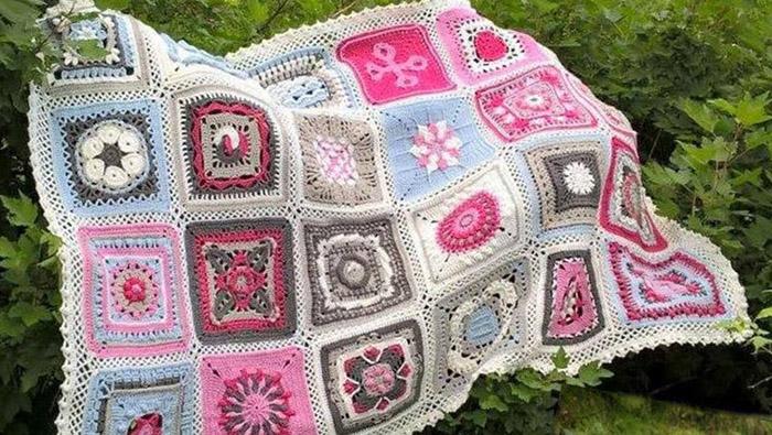 Kalevala CAL Crochet-along