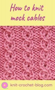 knitted-mock-cables-pinterest-image